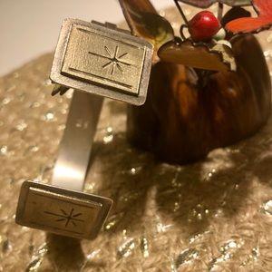 Virgins Saints & Angels Cuff Bracelet